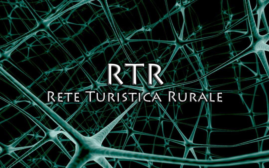 Nasce RTR – Rete Turistica Rurale. Il turismo dei GAL si mette in mostra