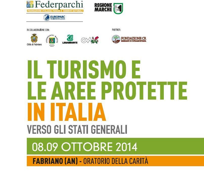 Elementi di riflessione sul turismo e i Parchi in Italia