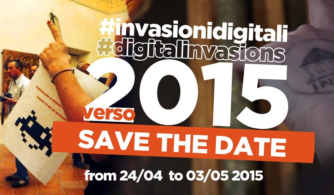 Il 24 aprile l'Invasione Digitale della Teverina