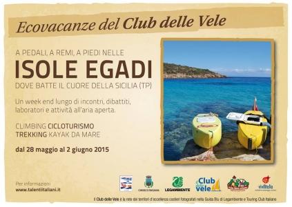 Turismo sostenibile, le ecovacanze del Club delle Vele