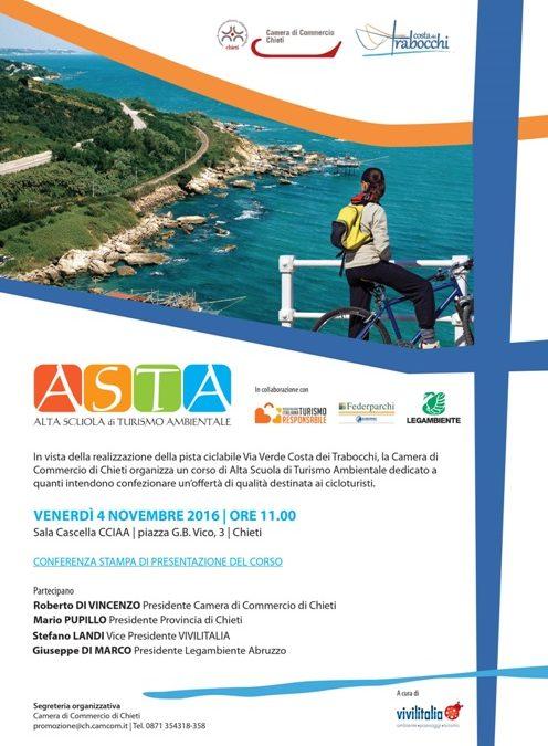 ASTA speciale cicloturismo: la VI edizione a due ruote