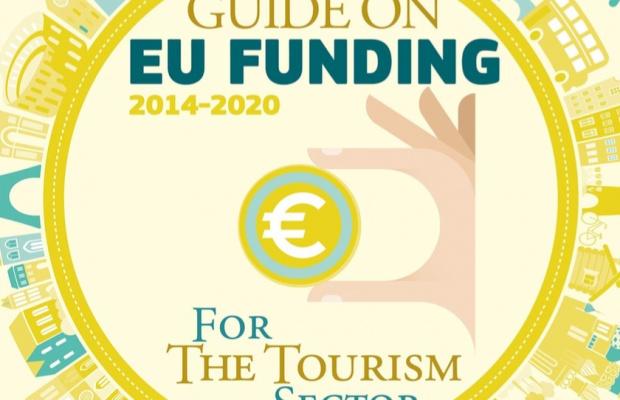 Scarica la guida sulle opportunità di finanziamento UE sul turismo
