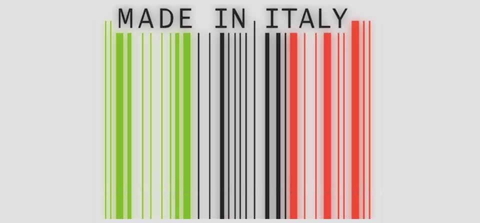 Il passaggio dal Made in Italy al Make in Italy, è di stampo tutto turistico