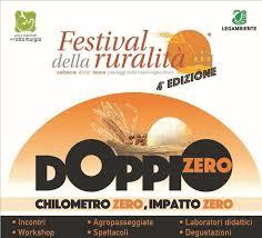 """Festival dell Ruralità """"DOPPIOZERO"""""""