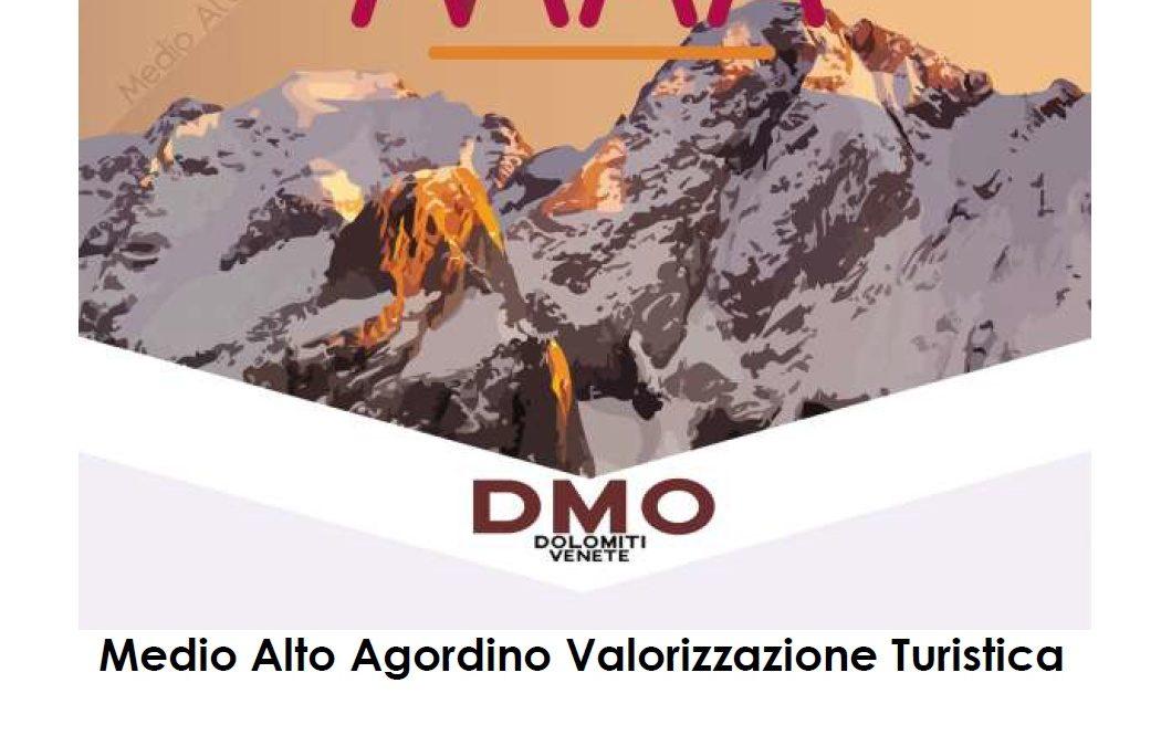 Presentazione del Piano di Marketing del Medio Alto Agordino, Alleghe il 24 novembre 2017