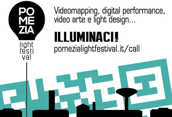 Pomezia Light Festival, il 29 maggio l'evento di presentazione a Pomezia