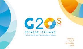 G20s Il primo summit delle località balneari italiane