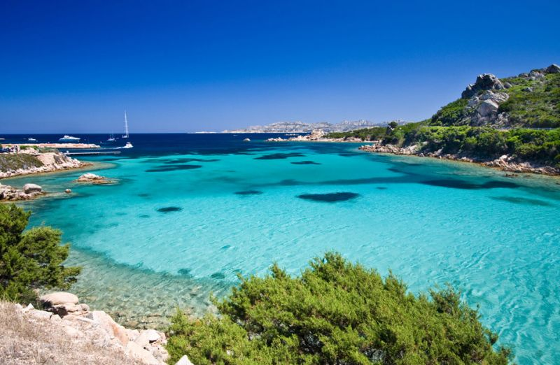 "Sardegna ""Wedding Destination"""