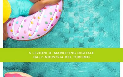 Le lezioni di marketing digitale di Selligent
