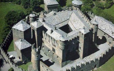 La Valle d'Aosta punta sul turismo culturale