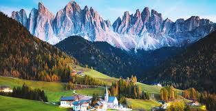 La stagione turistica estiva in Trentino