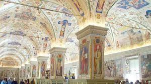 Come il COVID morde il turismo: i turisti nelle città d'arte e gli ingressi nei musei