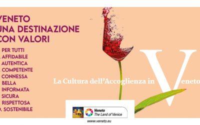 La cultura dell'accoglienza in Veneto